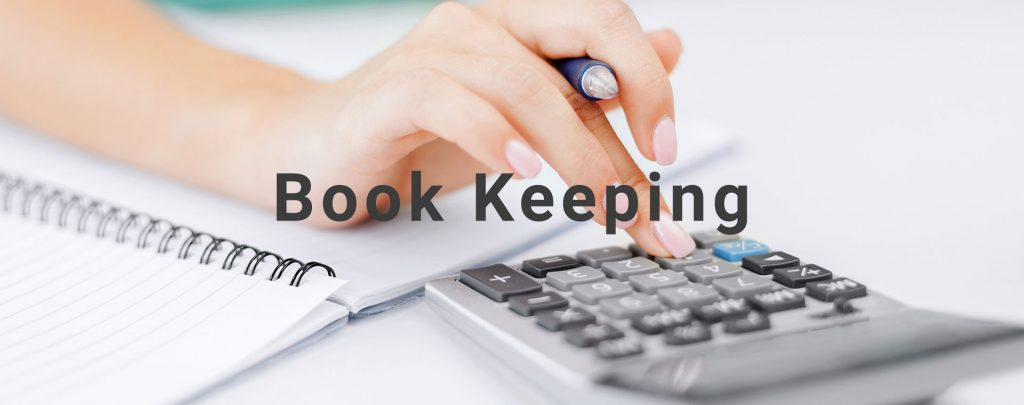 Book Keeping & VAT Returns Service In Finchley, North London