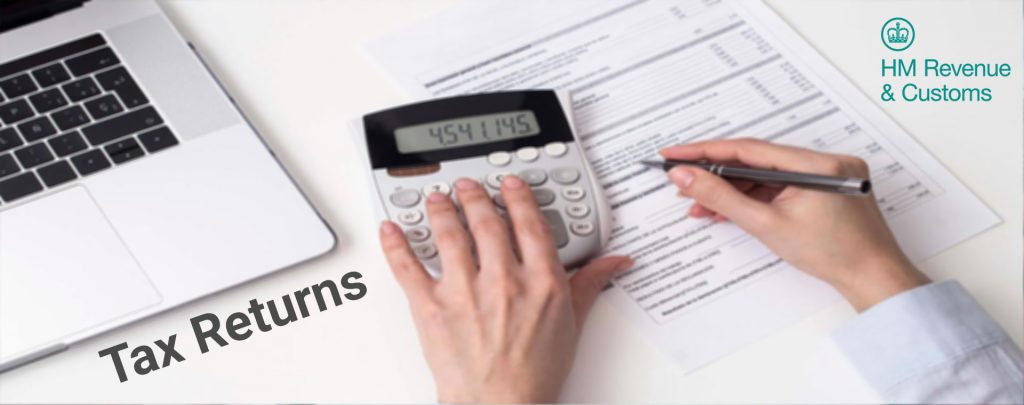 Tax Returns Advisor Service In Finchley, North London